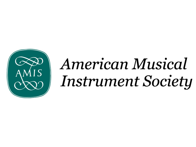 The logo for the American Musical Instrument Society.